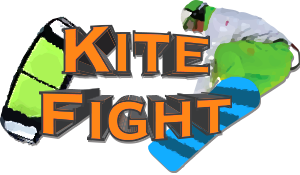 kite-fight