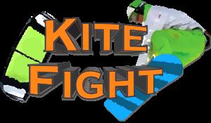 kite-fight
